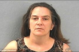 Hawt bixch: Woman calls cops to complain dealer sold her sugar instead of crack cocaine.