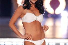 Miss America 2012. Who wore the best swimsuit?