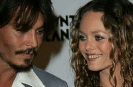 Rumors allege that Johnny Depp and his girlfriend have been broken up for years.