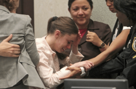 A morbid fascination with the Casey Anthony saga and why it still persists.