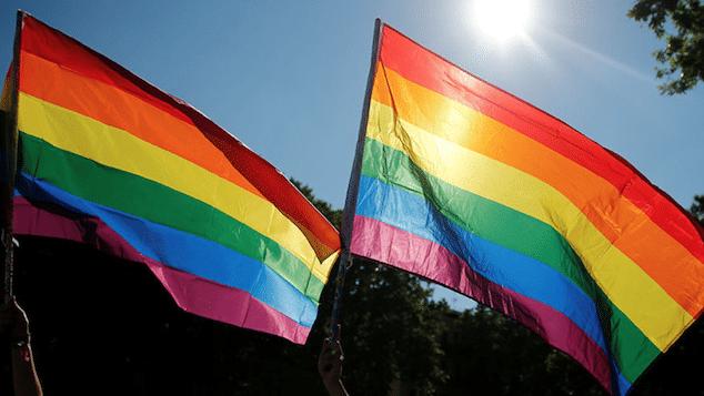 Swedish law demands that transgender people undergo sterilization