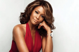 Whitney Houston: the human behind the celebrity