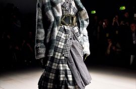 New KTZ collection is a tribute to TARTAN.