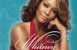 Whitney Houston memorial tribute for Saturday's funeral leaked.