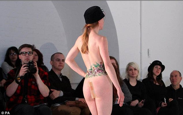robyn-coles-debut-fashion-show-features-striking-hats-as-well-as-striking-naked-models