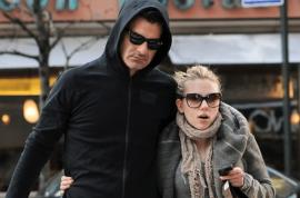 Scarlett Johansson would like you to finally meet her secret non celebrity boyfriend of 5 months: Nate Naylor.