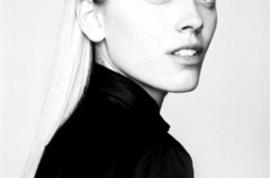 Anna Zanovello: The rise of the Renaissance woman strutting at this weeks NY Fashion week.