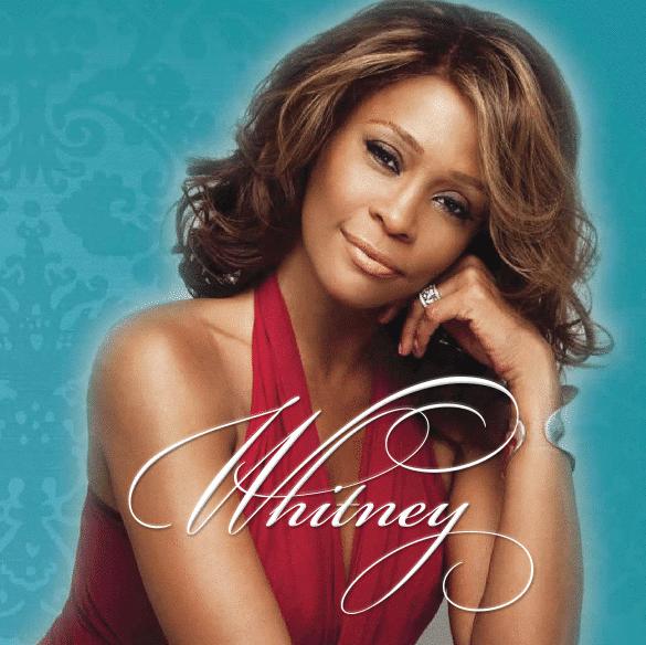 Whitney Houston diva