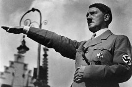 Did Adolf Hitler have a son with a French teenager? New evidence indicates it may well be so…