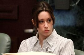 Latest probation report shows Casey Anthony is still jobless but at least off drugs and alcohol.