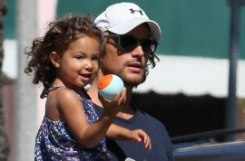 BREAKING: Gabriel Aubry could lose custody of Nahla