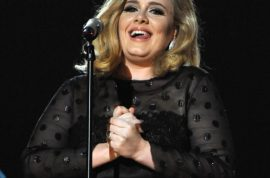 GRAMMYS: Adele returns, Whitney remembered