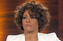Revealed: Plastic surgeon refused to take Whitney Houston on because she failed medical