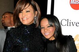 BREAKING: Whitney Houston's daughter, Bobbi Kristina, rushed to hospital