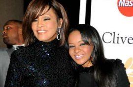 BREAKING: Whitney Houston's daughter, Bobbi Kristina, rushed to hospital