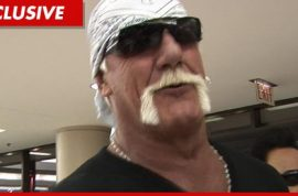 Breaking: Hulk Hogan shopping new sex video or was he set up?