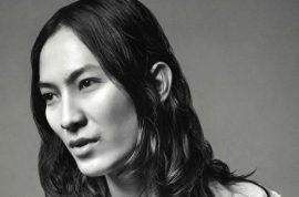 Oh no! Please don't tell us Alexander Wang is now running a sweatshop?