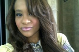 Whitney Houston's daughter to air live Sunday week with Oprah Winfrey. But don't expect much…