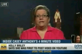 The public meltdown of Casey Anthony mouthpiece Holly Briley