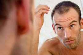 Scientists find cure for baldness. Finally…?