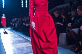 Valentino 2012 A/W Collection outshines at Paris once again.