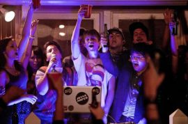 Teenager's tweet about house party goes viral. 900 000 re tweets and going…