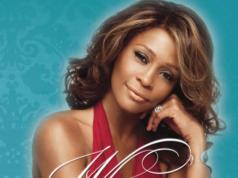Whitney Houston funeral home