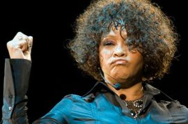 Whitney Houston had just $29 000 in her bank account. So what happened?