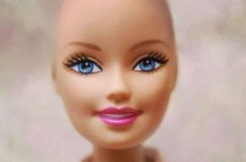 Facebook Has Been Heard; Mattel To Produce Barbie's Bald Friend.