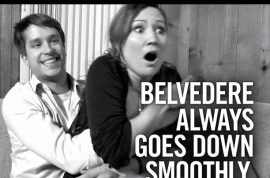 So what was Belvedere thinking when it came up with its rape ad?