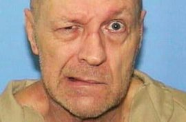 Robert Rhoades a portrait of a typical serial killer?