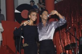 Whitney Houston and Jermaine Jackson had secret affair. Michael Jackson was furious…
