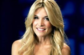Tinsley Mortimer is now no longer an irrelevant NY socialite.
