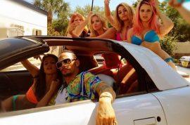 James Franco pulls of a drug dealer look by modeling himself off K-Fed.