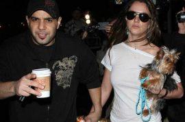 Sam Lutfi's new victim: Courtney Love