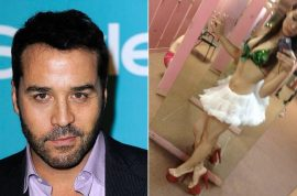 Sarah Tressler reckons Jeremy Piven gives lousy head. Oh well…