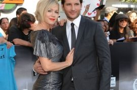 Peter Facinelli now denies affair ever took place