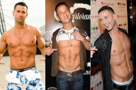 The Situation Enters Rehab, Stealing Spotlight From Pregnant Snooki