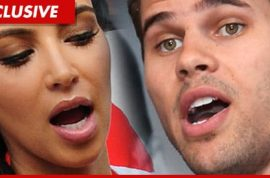 Kim Khardashian refuses to give in and admit wedding to Kris Humphries was staged pay day.
