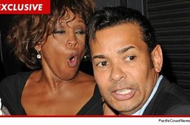 Assumed Whitney Houston Casket photo leaker Raffles no longer wanted for questioning by police.