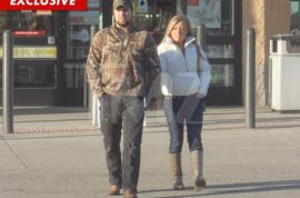 Congratulations Levi Johnston for getting another girl pregnant. Out of wedlock….