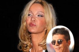 Simon Cowell affairs to the sordid lead to music mogul being outed.