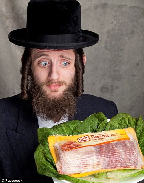 Orthodox Jewish Reality Show In Search Of A Network And