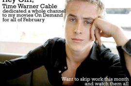 Ryan Gosling Stops Traffic To Save British Journalist