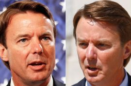 John Edwards would like to tell you about his $12.95 haircut.