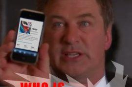 Alec Baldwin now accuses the media of stalking him