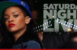Rihanna pisses off SNL when she misses live dress rehearsal.