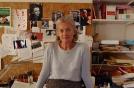 Elisabeth Badinter wants to teach you girls what parenting is really all about…