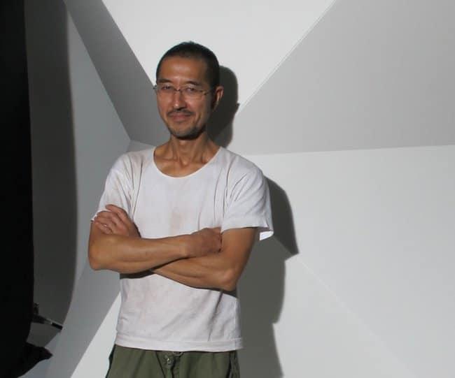 Takeshi Miyakawa,