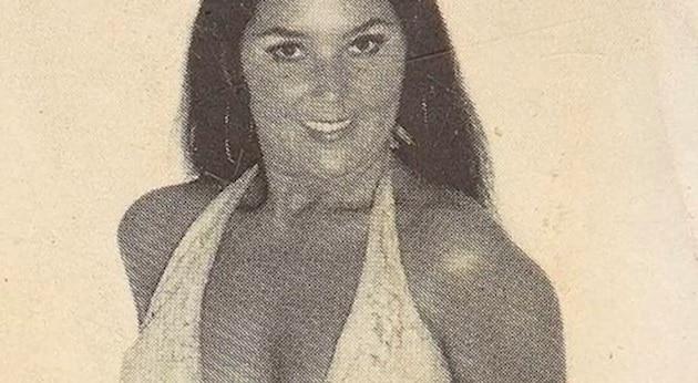 Pam Shaw.